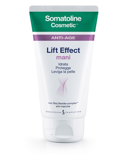 somatoline cosmetic lift effect mani