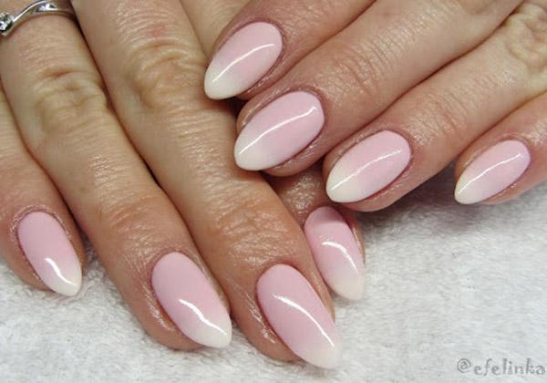 baby boomers nail art