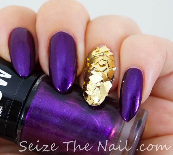 chunky glitter (c) Seize the Nail
