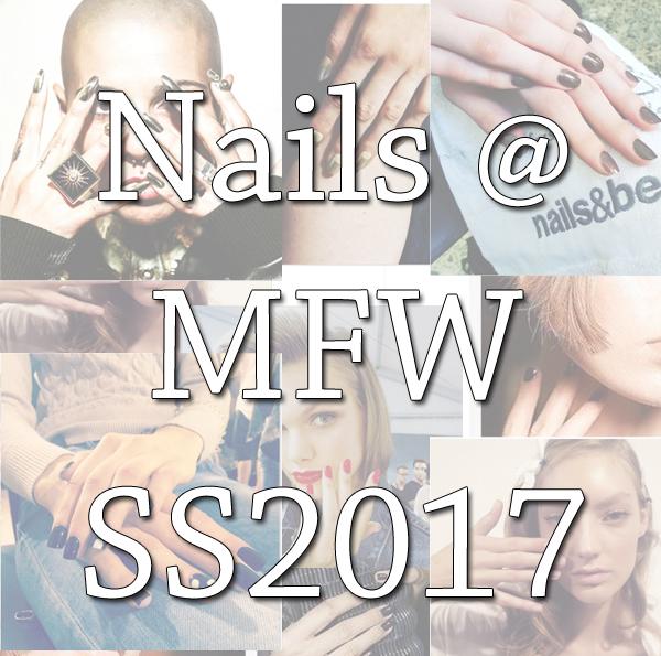 MFW SS2017