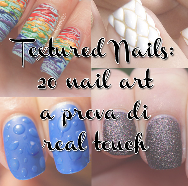 textured nails intro