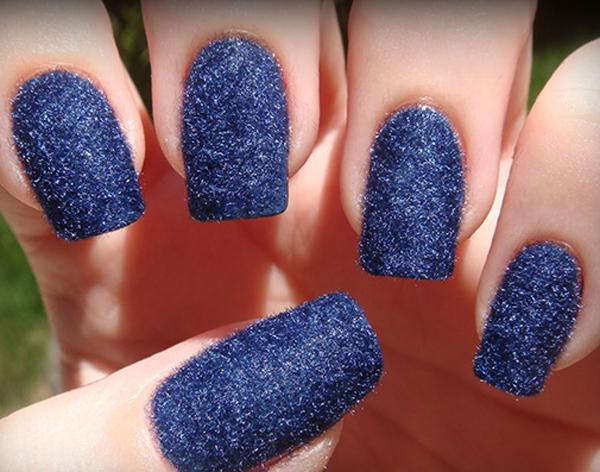 velvet (c) Manicure Fantasy