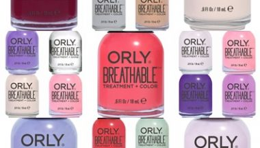 Orly Breathable: lo smalto che respira?