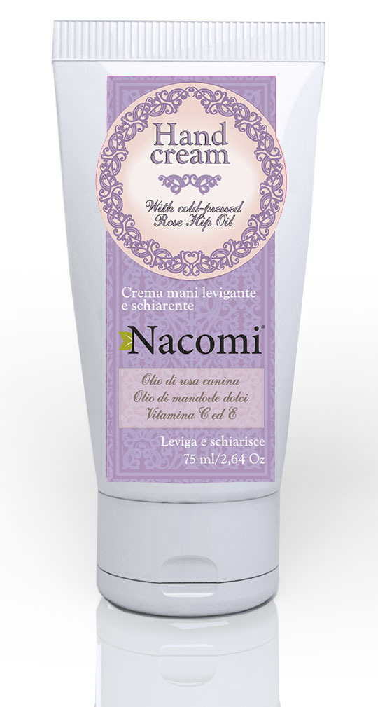 Creme mani: coccole quotidiane