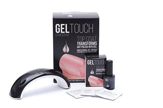 Gel touch: il top coat che trasforma ogni smalto in semipermanente