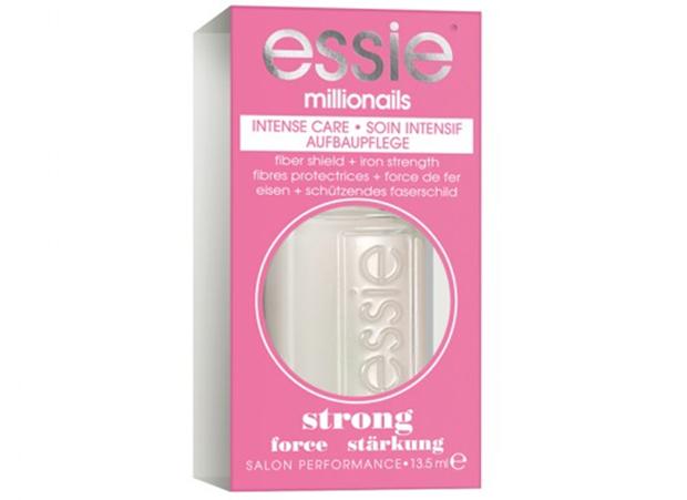 Rinforzanti unghie: come curare le unghie fragili