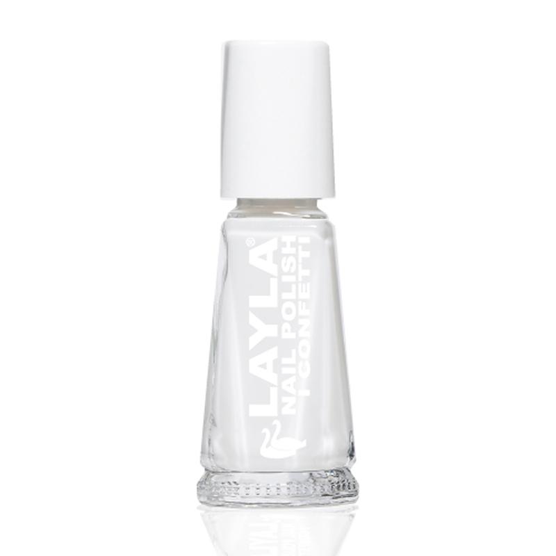 Smalto bianco: tendenza total white, dal bianco perlato al bianco latte