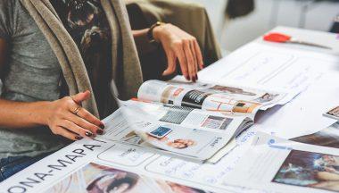 riviste unghie