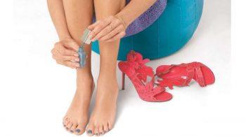 manicure e pedicure da abbinare