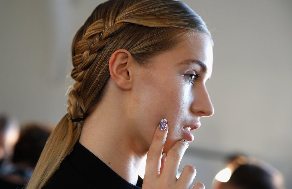 Tendenze nails dalla NYFW