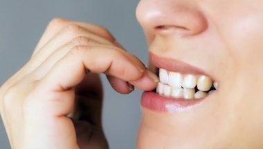 La ricostruzione unghie per combattere l'onicofagia