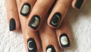 eclipse manicure