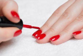 salva manicure