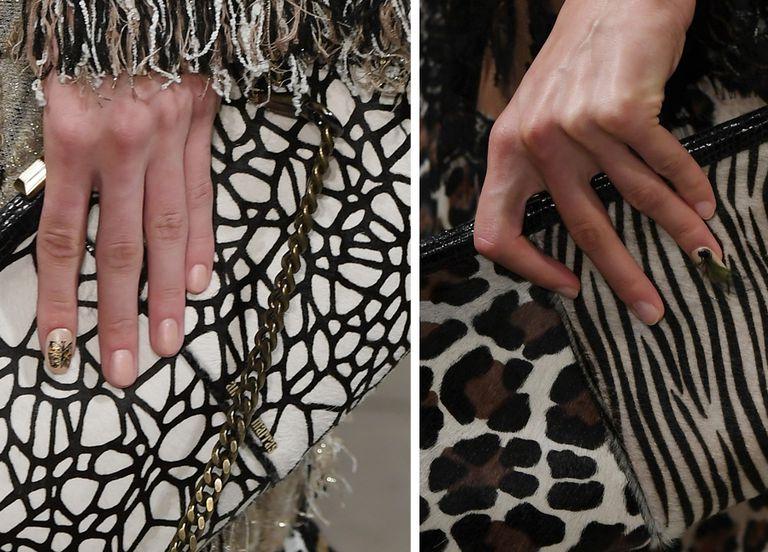 Tendenze nail dalla fashion week: quali saranno le più gettonate?