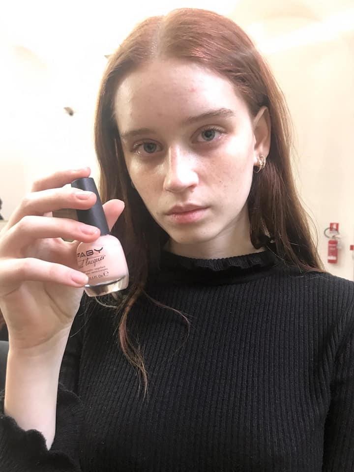 Fashion manicure le nail art più gettonate delle passerelle